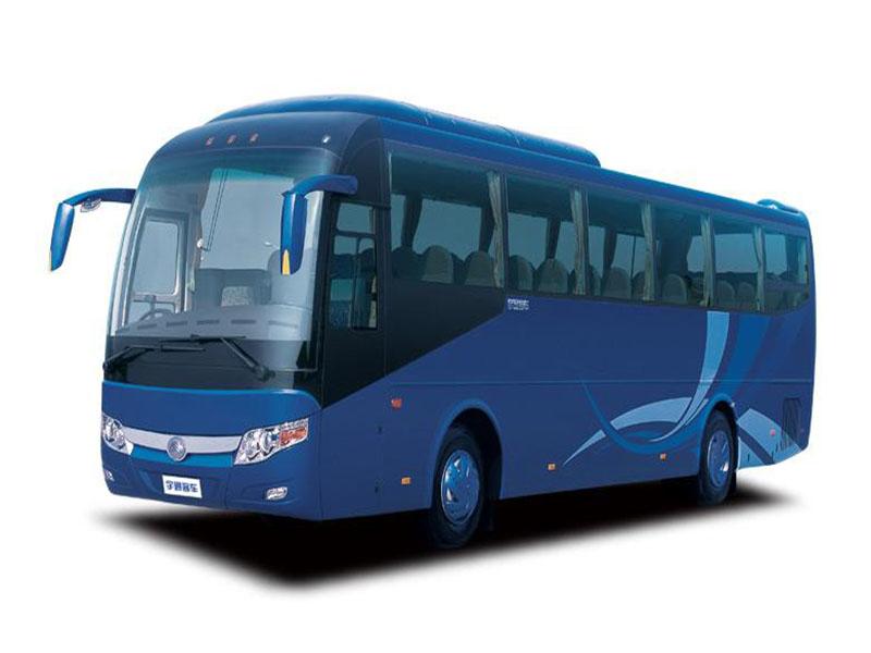 金龙客车30-53座
